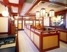 レストラン「旬の店」一覧