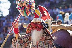 お熊甲祭(おくまかぶとまつり)