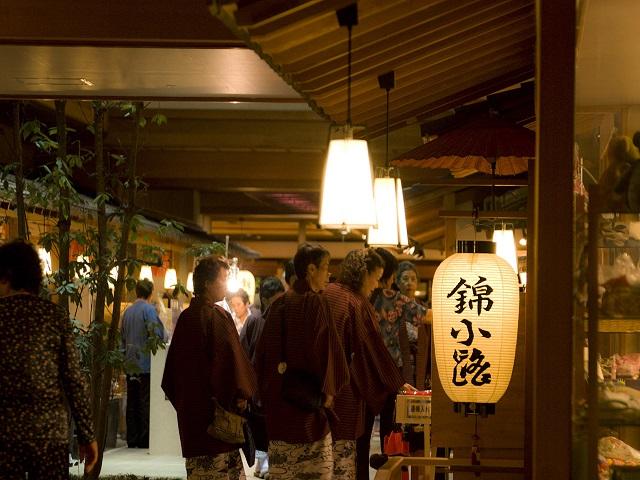 ◇◆行楽の秋♪ 加賀屋 秋の感謝祭開催 ◆◇(10/1~11/30)