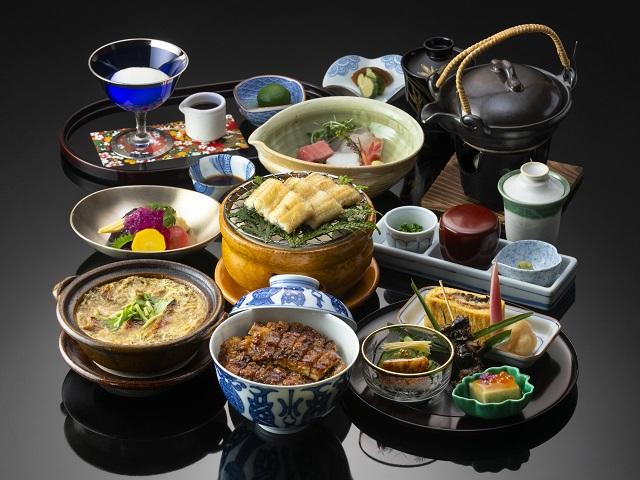 【金沢茶屋】「目指すは、日本一のうなぎ。」予約受付開始!