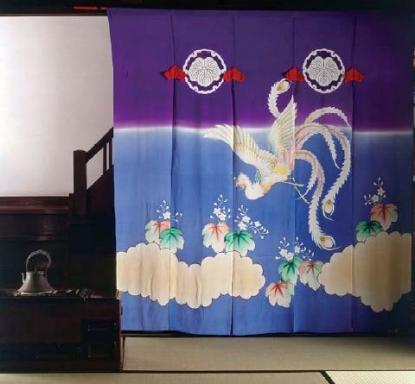 七尾市一本杉通り【花嫁のれん】がJTB交流文化賞「最優秀賞」を受賞しました。