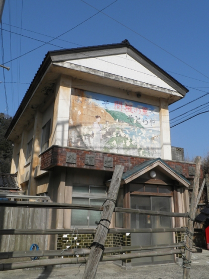 能登半島・輪島市が舞台!3/30スタート★NHK連続テレビ小説「まれ」