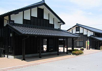 Wajima Kobo-Nagaya House