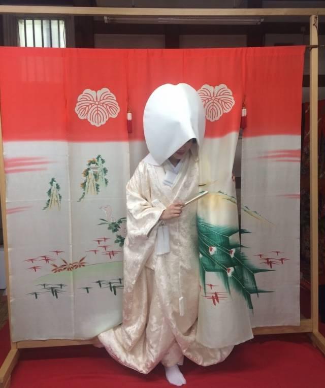 花嫁のれん館